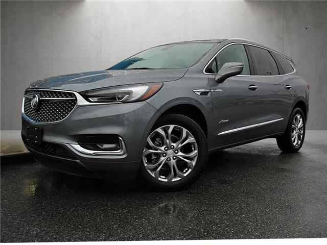 2021 Buick Enclave Avenir (Stk: 213-2136) in Chilliwack - Image 1 of 11