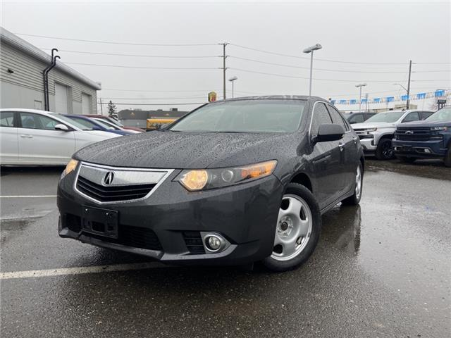 2012 Acura TSX Base (Stk: L451A) in Thunder Bay - Image 1 of 20