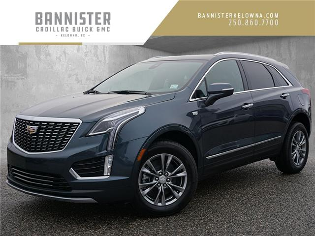 2021 Cadillac XT5 Premium Luxury (Stk: 21-059) in Kelowna - Image 1 of 11