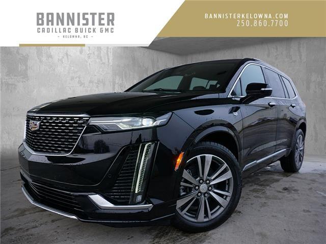 2021 Cadillac XT6 Premium Luxury (Stk: 21-111) in Kelowna - Image 1 of 12
