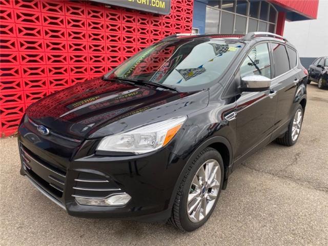 2015 Ford Escape SE (Stk: 14604A) in Regina - Image 1 of 26