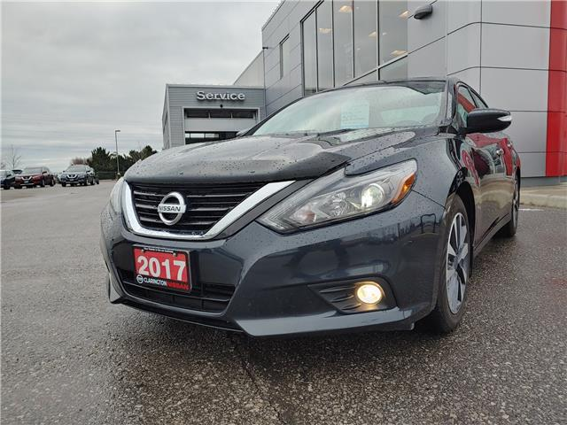 2017 Nissan Altima 2.5 SL 1N4AL3AP4HN312819 LC819680A in Bowmanville