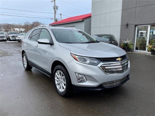 2019 Chevrolet Equinox LT (Stk: 14743) in Regina - Image 1 of 26