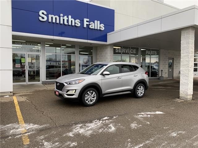2021 Hyundai Tucson Preferred (Stk: 10265) in Smiths Falls - Image 1 of 12