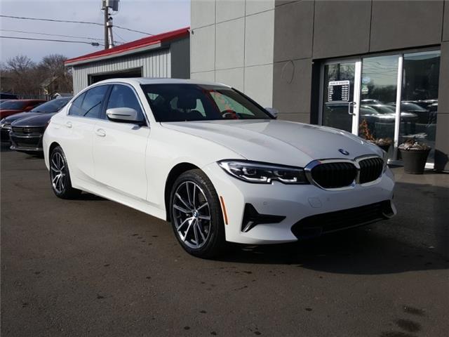 2020 BMW 330i xDrive (Stk: 14686) in Regina - Image 1 of 25