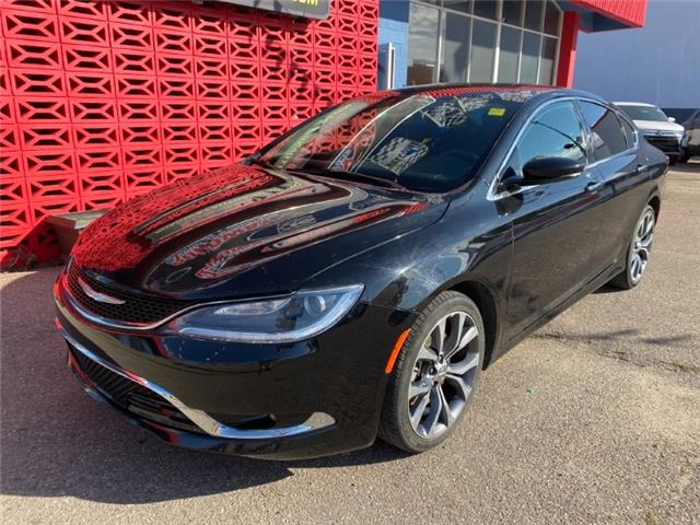 2016 Chrysler 200 C (Stk: 14631A) in SASKATOON - Image 1 of 29