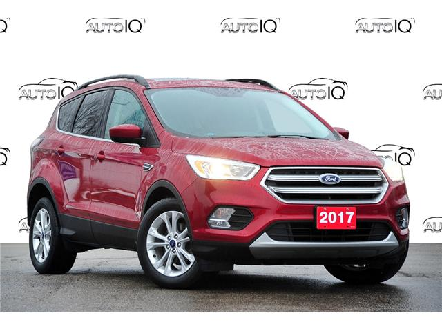 2017 Ford Escape SE (Stk: 154630) in Kitchener - Image 1 of 18
