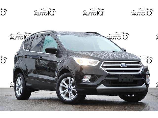 2018 Ford Escape SEL (Stk: 154680) in Kitchener - Image 1 of 18