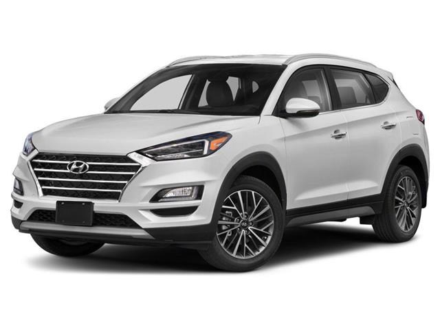 2021 Hyundai Tucson Luxury (Stk: N22830) in Toronto - Image 1 of 9