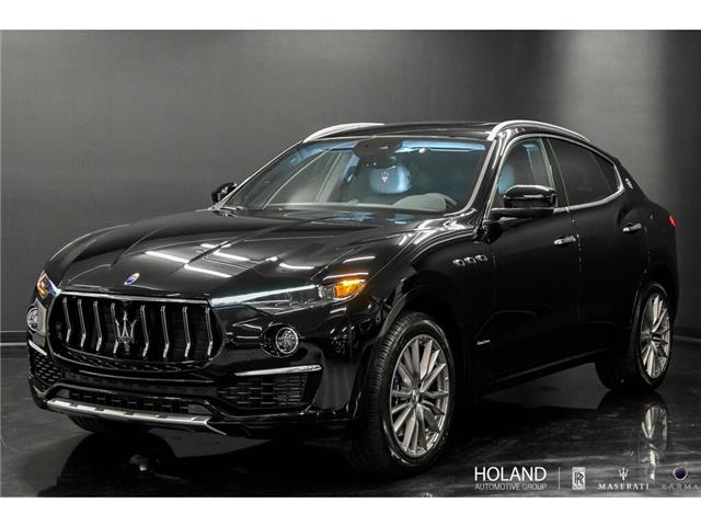 2021 Maserati Levante  (Stk: M2115) in Montréal - Image 1 of 30