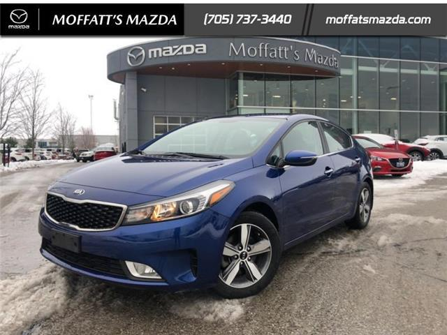 2018 Kia Forte EX (Stk: P8601A) in Barrie - Image 1 of 21