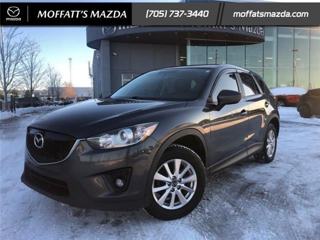 2015 Mazda CX-5 GS (Stk: P8559A) in Barrie - Image 1 of 20