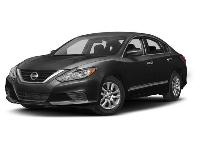 2017 Nissan Altima 2.5 S (Stk: 392UBA) in Barrie - Image 1 of 9