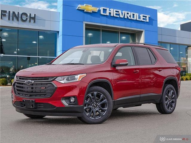 2021 Chevrolet Traverse RS (Stk: 152670) in London - Image 1 of 28
