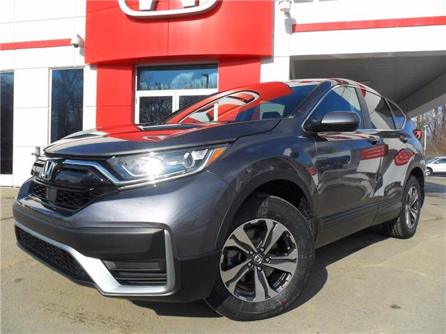2021 Honda CR-V LX (Stk: 11159) in Brockville - Image 1 of 24