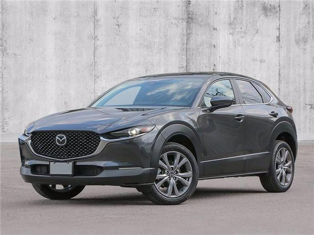 2021 Mazda CX-30 GS (Stk: 223180) in Dartmouth - Image 1 of 23