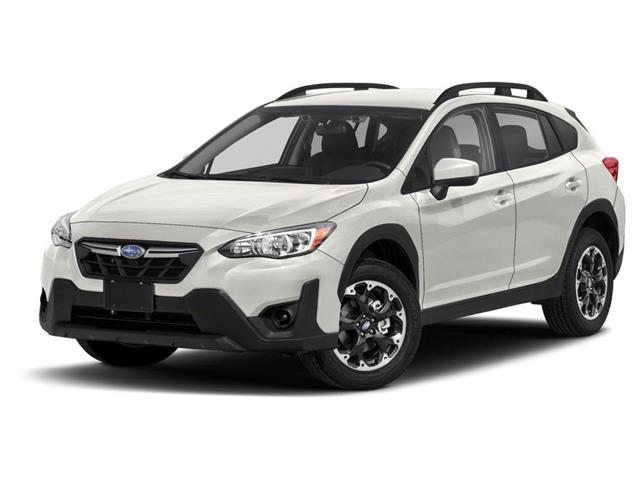 2021 Subaru Crosstrek Convenience (Stk: 21-0843) in Sainte-Agathe-des-Monts - Image 1 of 9
