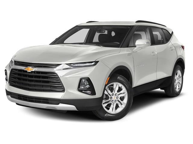 2021 Chevrolet Blazer Premier (Stk: 34252) in Haliburton - Image 1 of 9
