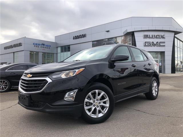 2018 Chevrolet Equinox LS (Stk: U169671) in Mississauga - Image 1 of 19