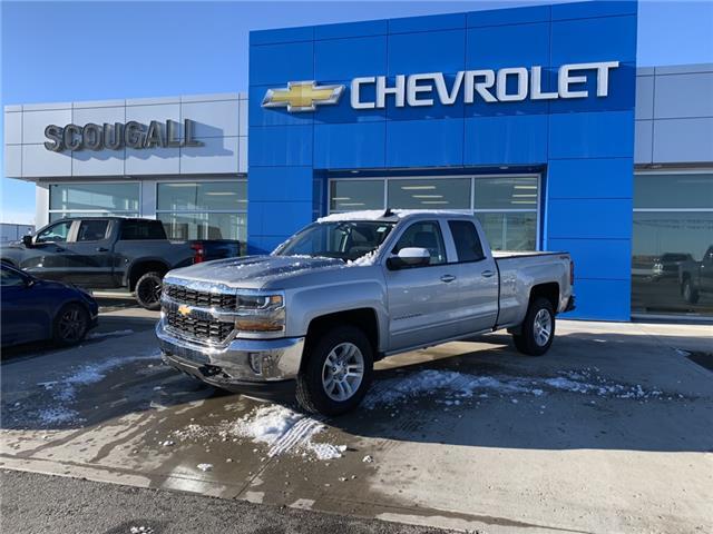 2019 Chevrolet Silverado 1500 LD LT (Stk: 223116) in Fort MacLeod - Image 1 of 14