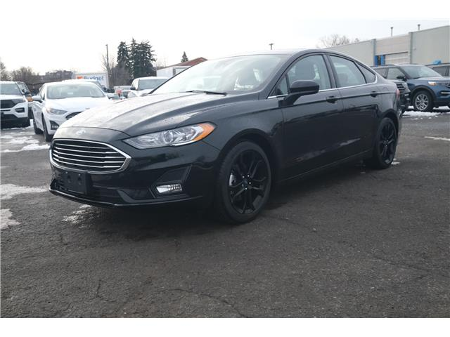 2020 Ford Fusion SE (Stk: 2009940) in Ottawa - Image 1 of 16