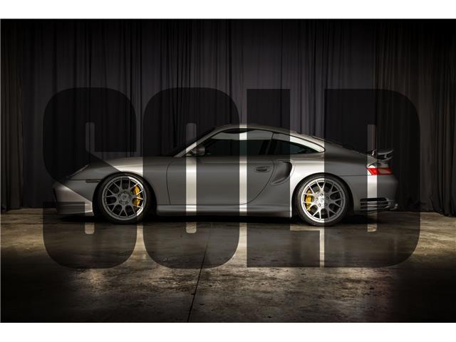 2005 Porsche 911 Turbo S (Stk: CC021) in Calgary - Image 1 of 23