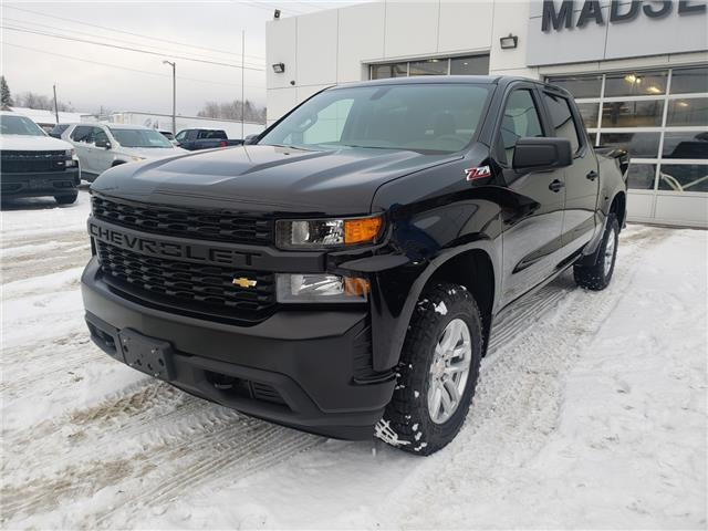 2021 Chevrolet Silverado 1500 Work Truck (Stk: 21151) in Sioux Lookout - Image 1 of 14