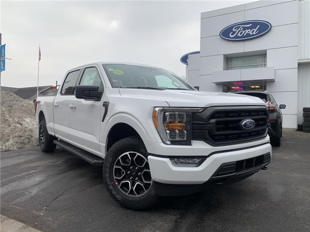 2021 Ford F-150 XLT (Stk: 021003) in Parry Sound - Image 1 of 24