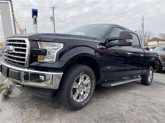 2017 Ford F-150  (Stk: 20352A) in Cornwall - Image 1 of 15