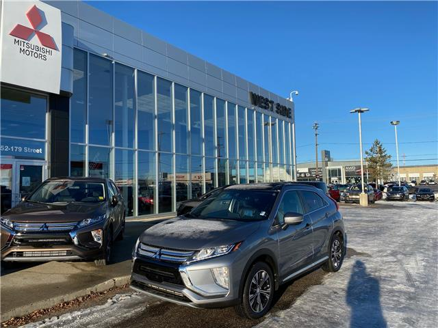 2020 Mitsubishi Eclipse Cross GT (Stk: E20169) in Edmonton - Image 1 of 25