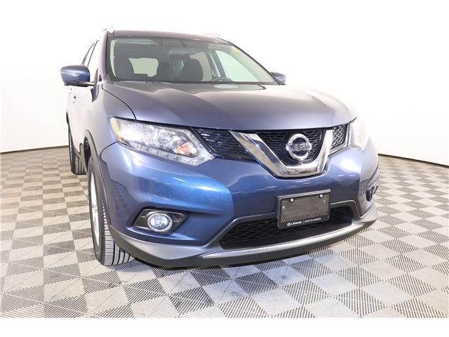 2016 Nissan Rogue SL Premium (Stk: Z3892) in London - Image 1 of 24