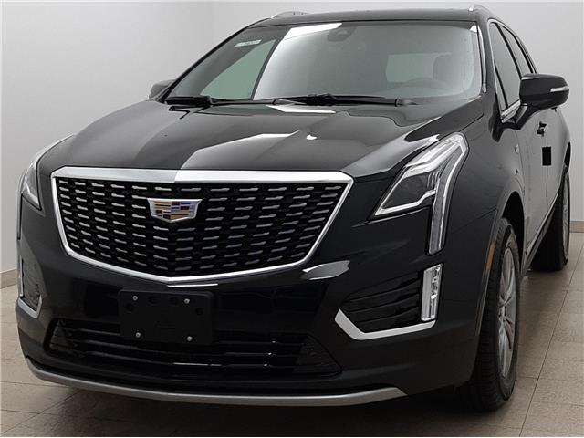 2021 Cadillac XT5 Premium Luxury (Stk: 11657) in Sudbury - Image 1 of 13