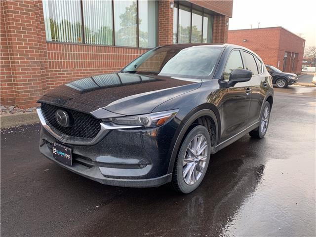 2019 Mazda CX-5 GT (Stk: 18612) in King - Image 1 of 1