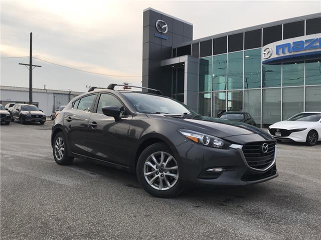 2017 Mazda Mazda3 Sport GS (Stk: UM2520) in Chatham - Image 1 of 20