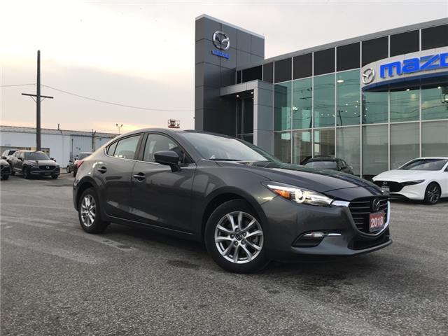 2018 Mazda Mazda3 GS (Stk: UM2526) in Chatham - Image 1 of 23