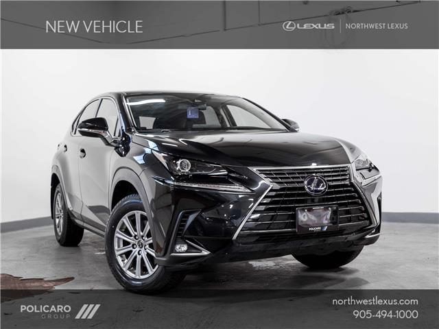 2020 Lexus NX 300h Base (Stk: 143652) in Brampton - Image 1 of 18