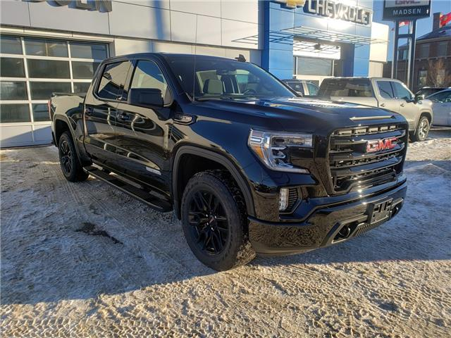 2021 GMC Sierra 1500 Elevation (Stk: 21142) in Sioux Lookout - Image 1 of 20