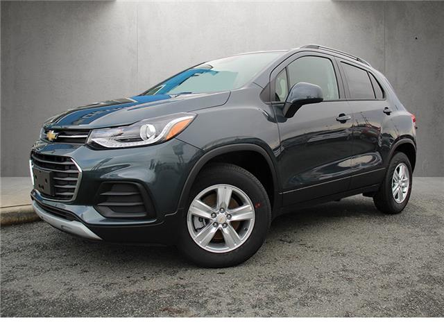 2021 Chevrolet Trax LT (Stk: 212-1979) in Chilliwack - Image 1 of 10