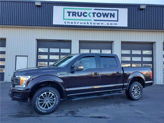 2019 Ford F-150  (Stk: T0091) in Smiths Falls - Image 1 of 22