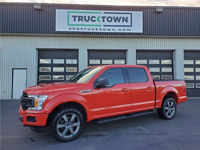2018 Ford F-150  (Stk: T0089) in Smiths Falls - Image 1 of 23