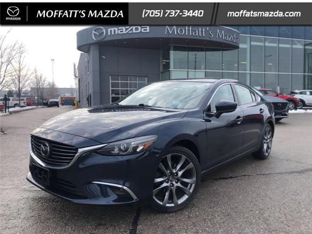 2017 Mazda MAZDA6 GT (Stk: 28782) in Barrie - Image 1 of 24