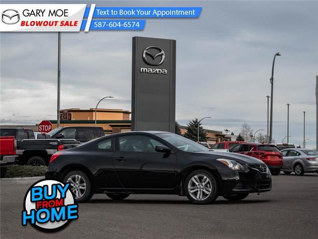 2010 Nissan Altima 2.5 S (Stk: ML0482A) in Lethbridge - Image 1 of 26