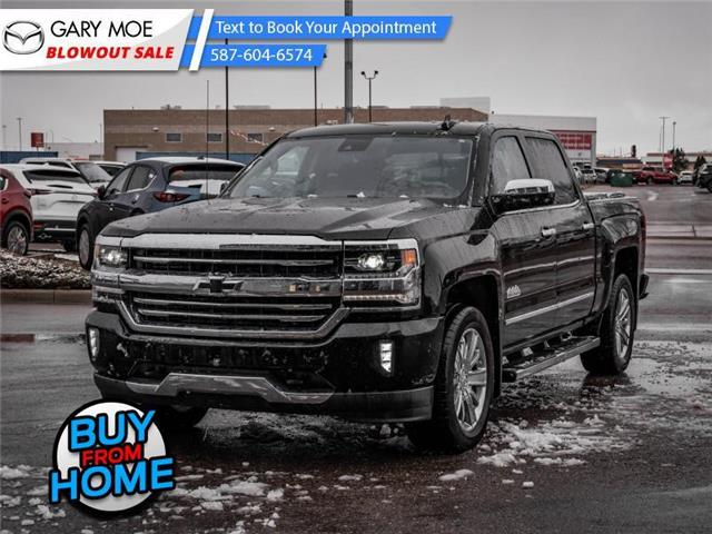 2018 Chevrolet Silverado 1500 High Country (Stk: ML0510) in Lethbridge - Image 1 of 30