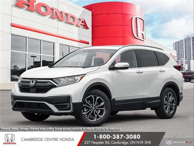 2021 Honda CR-V EX-L (Stk: 21456) in Cambridge - Image 1 of 24