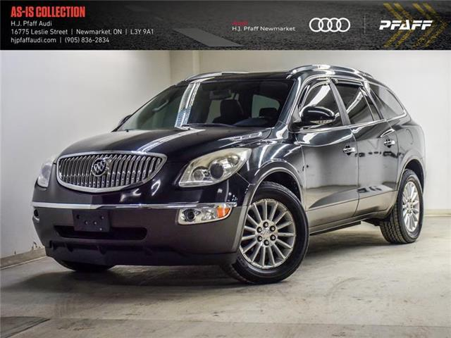 2010 Buick Enclave CXL (Stk: A13529AA) in Newmarket - Image 1 of 22