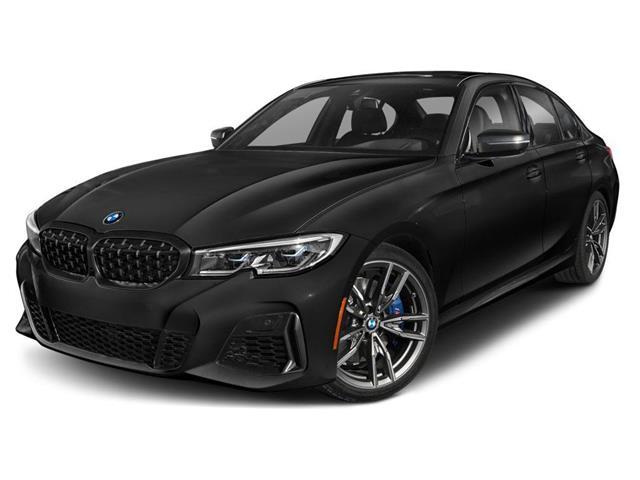 2021 BMW M340i xDrive (Stk: B925025) in Oakville - Image 1 of 9