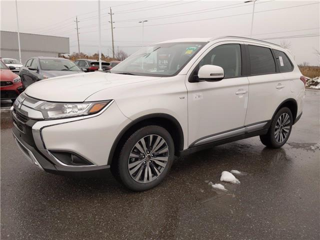 2020 Mitsubishi Outlander SEL (Stk: MT130) in Ottawa - Image 1 of 9