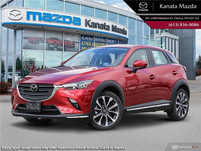 2021 Mazda CX-3 GT (Stk: 11797) in Ottawa - Image 1 of 23
