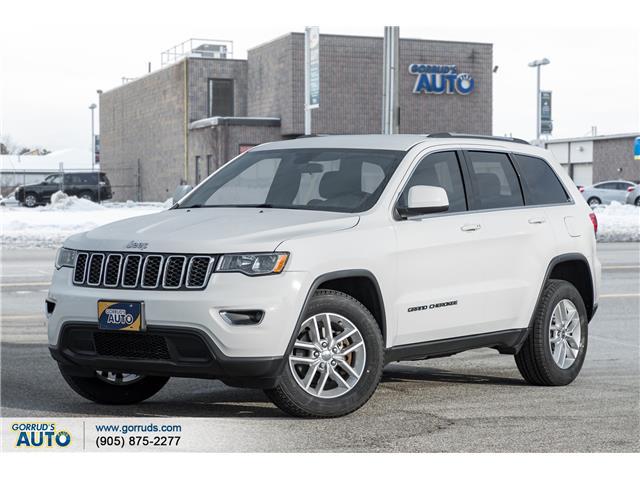 2018 Jeep Grand Cherokee Laredo (Stk: 268718) in Milton - Image 1 of 20