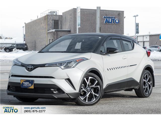 2019 Toyota C-HR Base (Stk: 044570) in Milton - Image 1 of 19